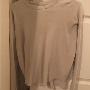 "Aerie ""Real Soft"" Long Sleeve"